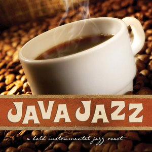 Java Jazz: A Bold Instrumental Jazz Roast