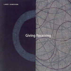 Giving Receiving