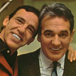 Avatar for Gene Krupa & Buddy Rich