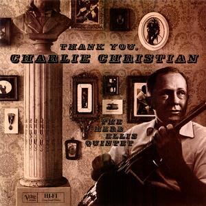 Thank You, Charlie Christian