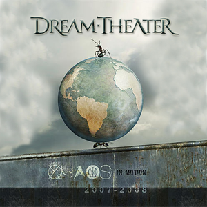 Dream Theater - Chaos In Motion 2007  2008 - Zortam Music