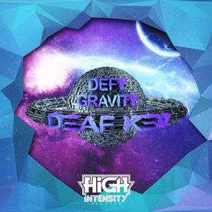 Avatar for Deaf Kev