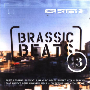 Brassic Beats Volume 3