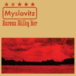 Korova Milky Bar
