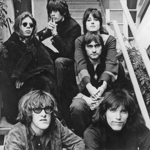 Avatar de Jefferson Airplane