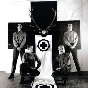 Image for 'Laibach'