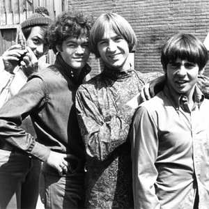 Image for 'The Monkees'