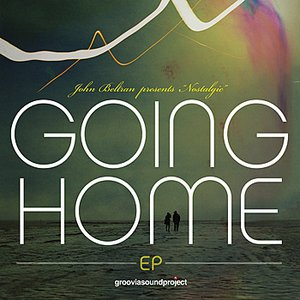 Going Home EP