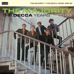 The Decca Years 1965-68