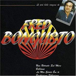 Le più belle canzoni di Fred Bongusto