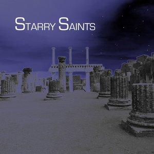 Starry Saints - EP