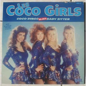 Avatar for Les Coco Girls