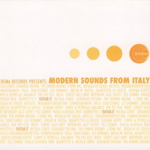 Modern Sounds from Italy