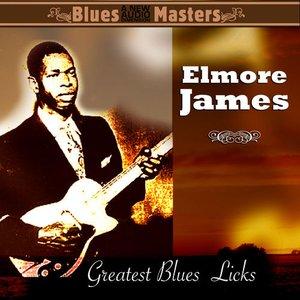 Greatest Blues Licks