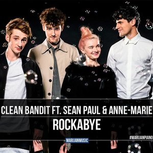 Avatar for Clean Bandit feat. Sean Paul & Anne-Marie