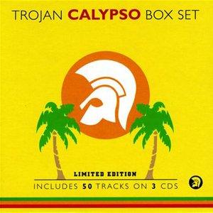 Image for 'Trojan Calypso Box Set'