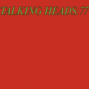 Image for 'Talking Heads: 77'