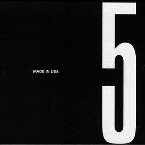 Depeche Mode - Singles Box 5