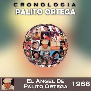 Palito Ortega Cronología - El Ángel De Palito Ortega (1968)