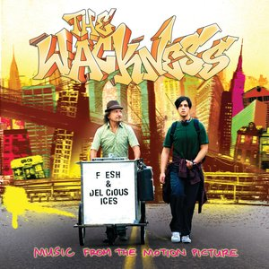 The Wackness - Music From The Motion Picture