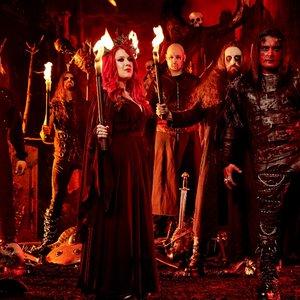 Изображение для 'Cradle of Filth'
