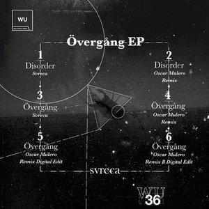 Övergång EP