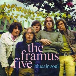 Framus Five + Michal Prokop