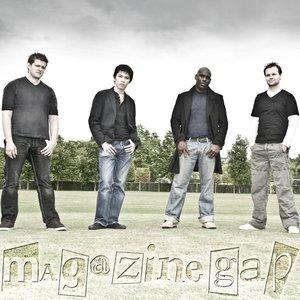 Image for 'Magazine Gap'