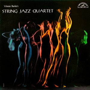 String Jazz Quartet