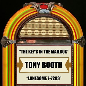 The Key's In The Mailbox / Lonesome 7-7203
