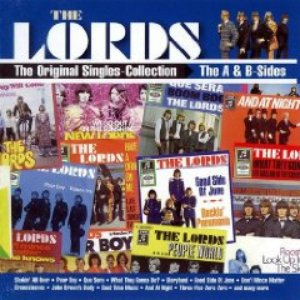 The Original Singles Collection - The A- & B-Sides