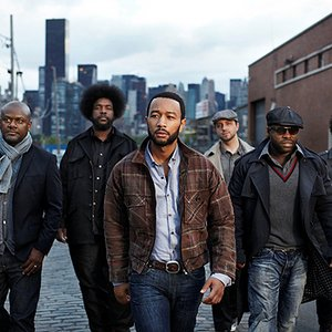 Avatar de John Legend & The Roots