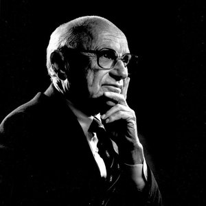 Avatar for Milton Friedman
