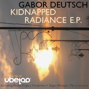 Kidnapped Radiance E.P.