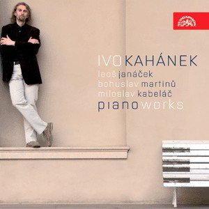Kabelac: Piano Works