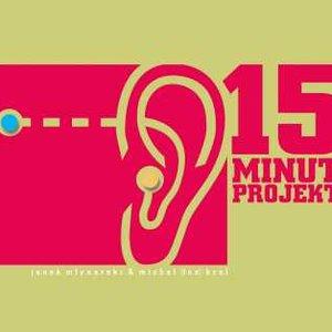 Awatar dla 15 Minut Projekt