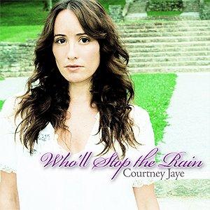 Who'll Stop The Rain - Single