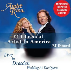 Live In Dresden  (The Wedding At The Opera)