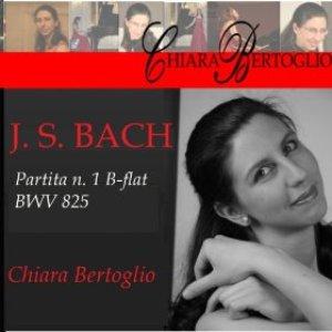 Bach : Partita No. 1, In B-Flat, Bwv 825