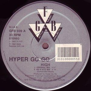 Avatar för Hyper Go Go