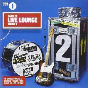 Live Lounge 2