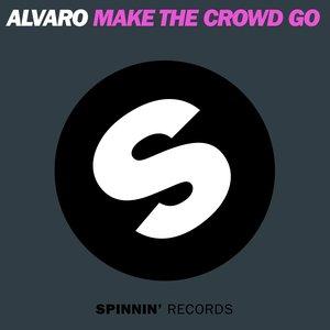 Make The Crowd GO