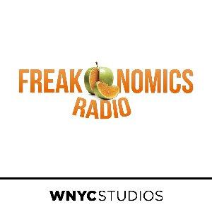 Image for 'Freakonomics Radio'