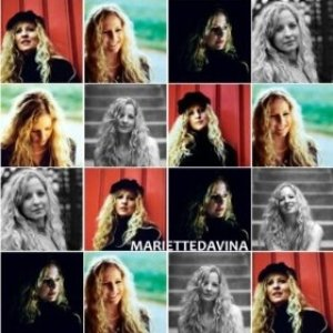 Mariette Davina