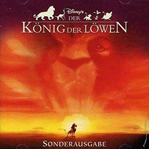 König der Löwen: Sonderausgabe (Filmmusik) [Deutsche Fassung]