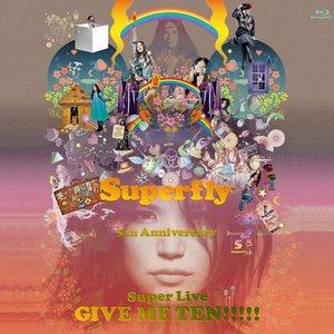 5th Anniversary Super Live GIVE ME TEN!!!!!