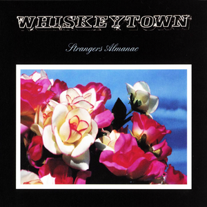 Whiskeytown - Dancing with the woman at the bar