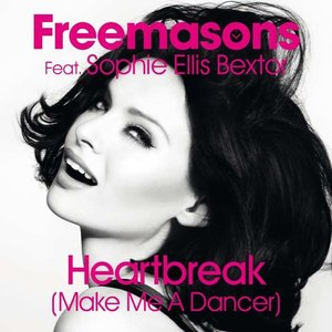 Heartbreak (Make Me A Dancer)