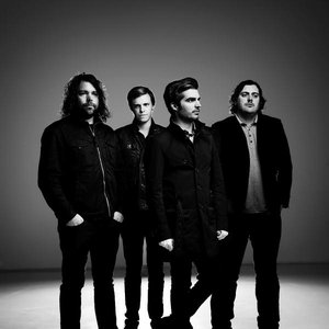 Avatar de The Boxer Rebellion