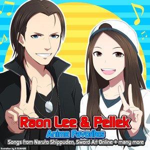 Avatar for Raon Lee & PelleK